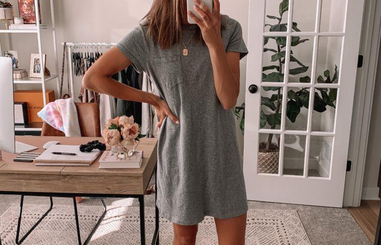 walmart t-shirt dress, 4th of july weekend sales