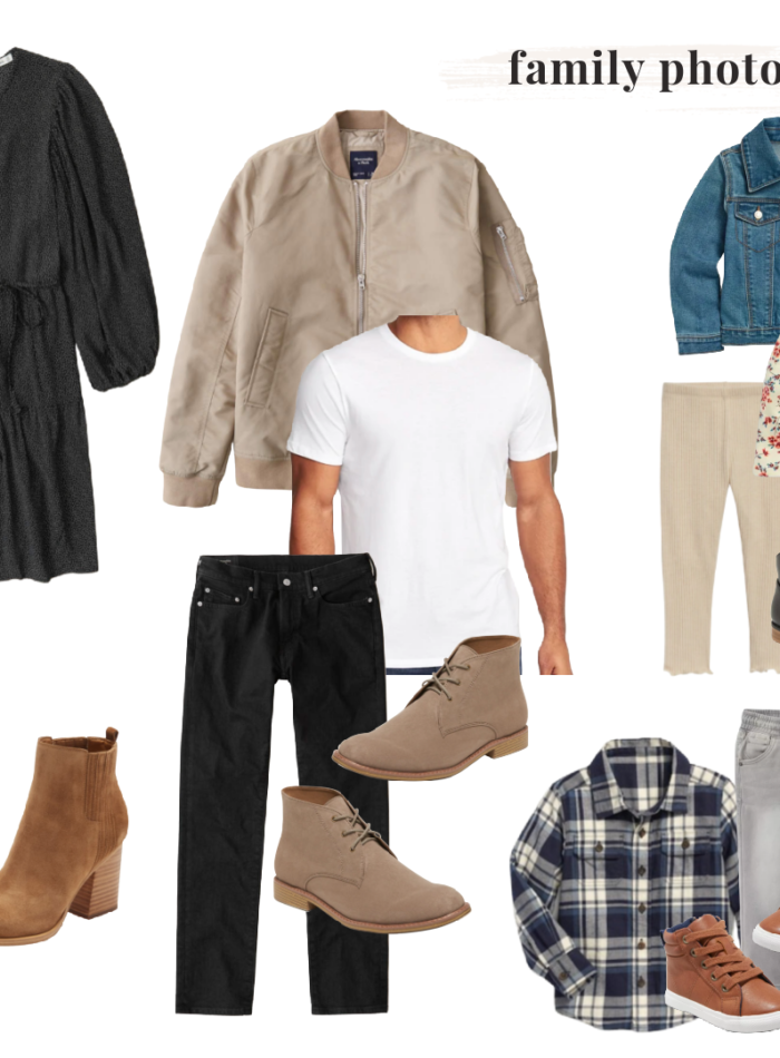 family photos outfits, family photo outfit ideas, fall family photo outfits