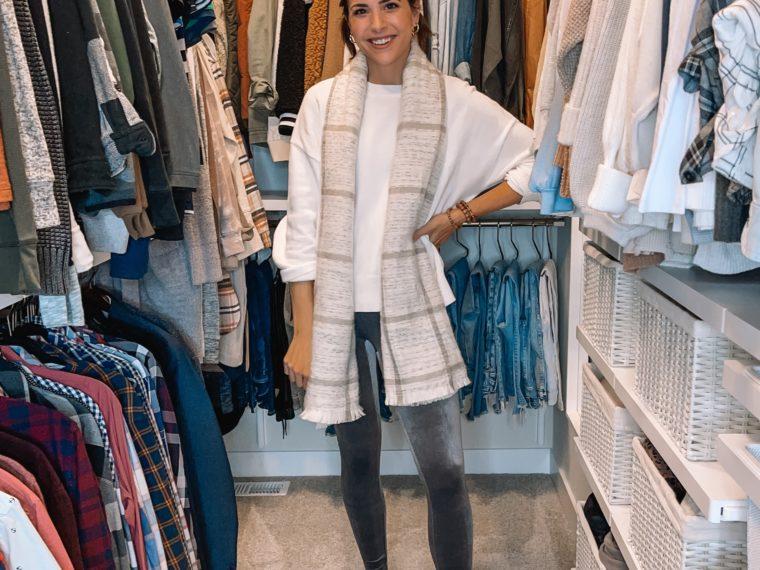 elfa closet system, master closet custom closet, master custom closet, the container store walk in closet