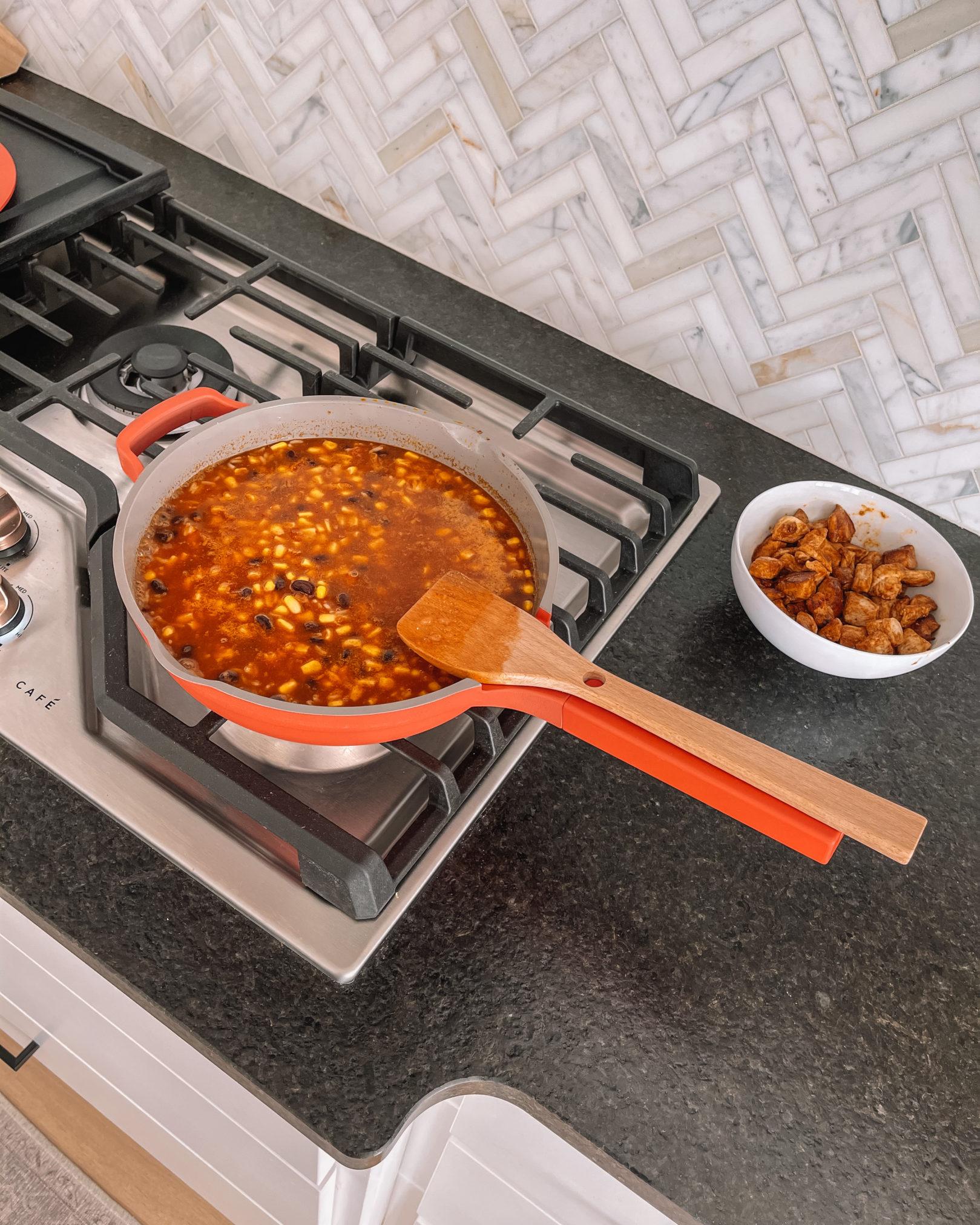always pan review, easy one pan recipe