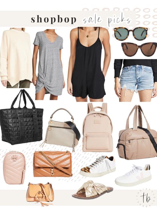 shopbop style event, shopbop sale picks