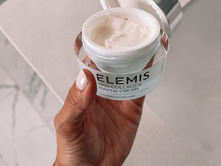 elemis skincare review, Elemis pregnancy safe products